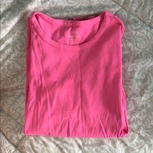 Perfect fit J.Crew shirt.